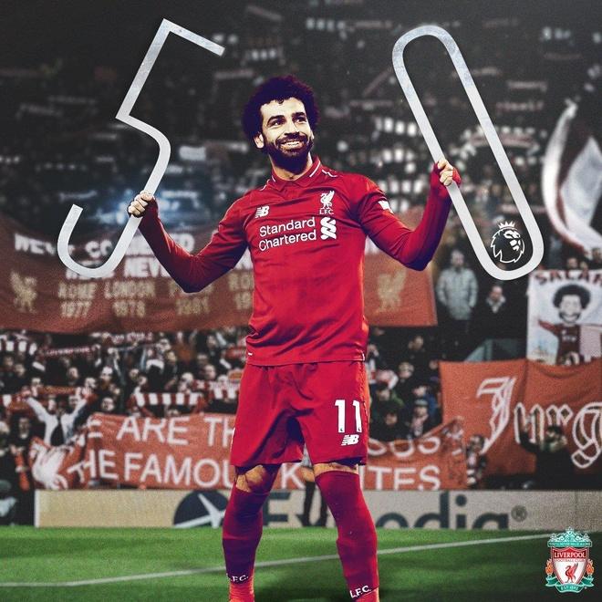 Mohamed Salah,  Liverpool,  HLV Klopp,  Man City anh 1