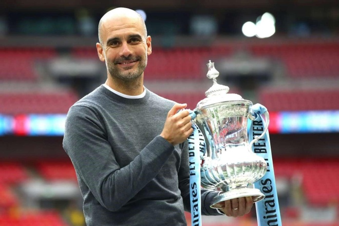 Pep Guardiola: 'Gianh cu an 3 kho hon vo dich Champions League' hinh anh