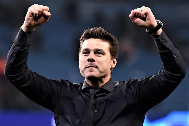 HLV Pochettino: 'Toi co dong luc de o lai Tottenham' hinh anh