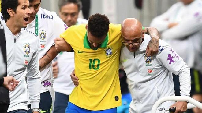 Gia chuyen nhuong cua Neymar giam gan 100 trieu euro hinh anh 1