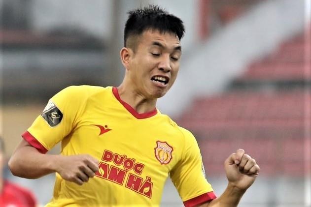 Highlights V.League 2019: CLB Nam Dinh 2-1 CLB Da Nang hinh anh