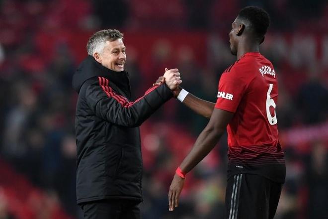Paul Pogba: 'Gio la luc de toi bat dau thu thach moi' hinh anh 1