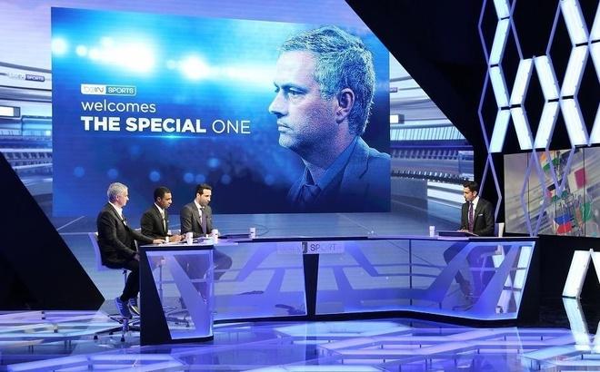 Jose Mourinho ngo y muon dan dat doi tuyen quoc gia hinh anh 1