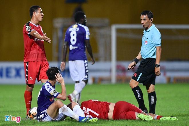 FIFA chưa cho phép V.League áp dụng VAR
