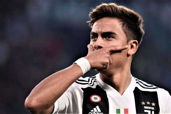 Dybala ghi ban giup Juventus thang tran giao huu hinh anh