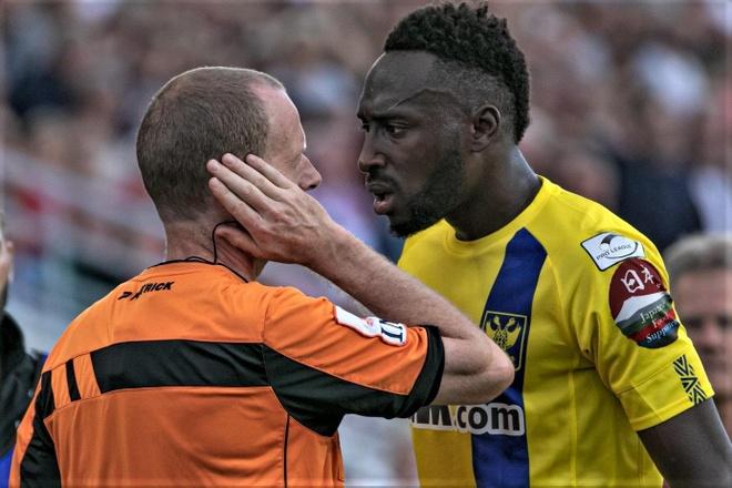 Highlights Sint-Truidense 0-0 Zulte Waregem hinh anh