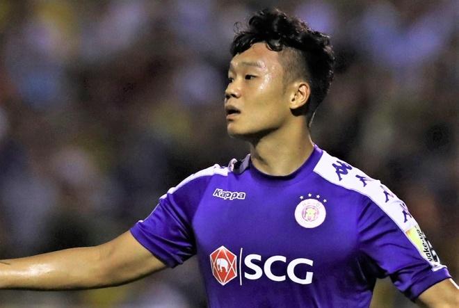 Highlights V.League 2019: SLNA 0-1 CLB Ha Noi hinh anh