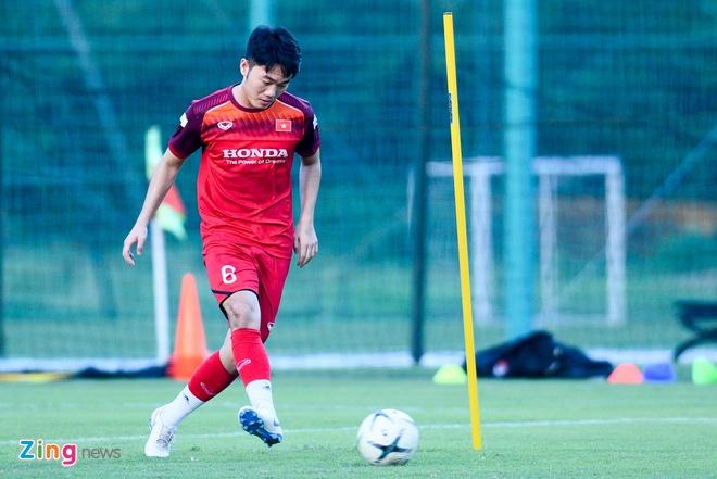 Lich thi dau U23 chau A dua thay tro ong Park tro lai Buriram hinh anh 1