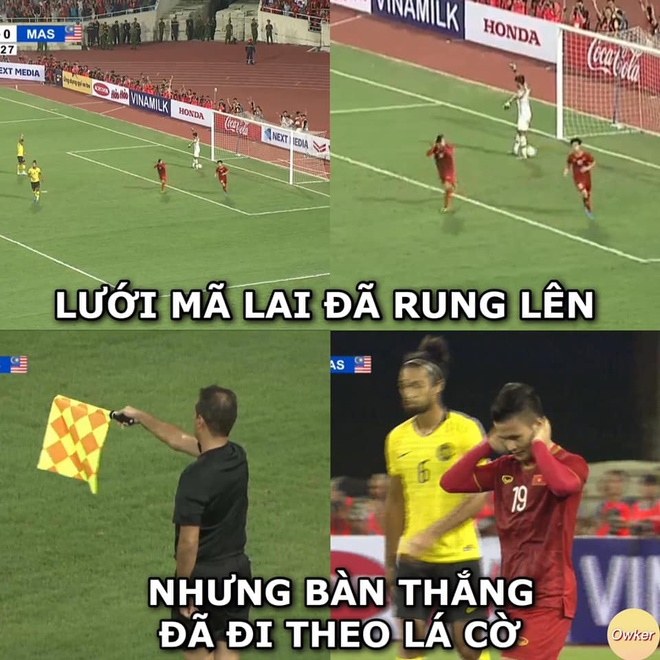 Ban thang cua Quang Hai truyen cam hung cho cong dong mang hinh anh 3