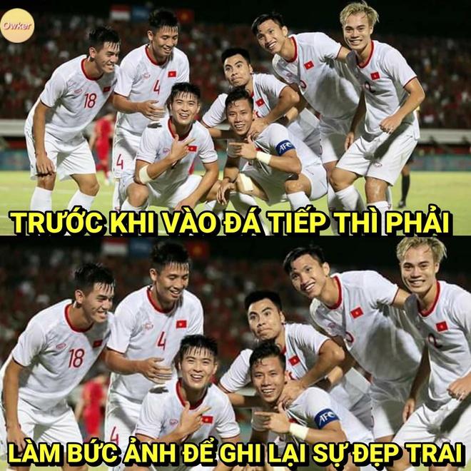 Viet Nam dau Indonesia, anh 5