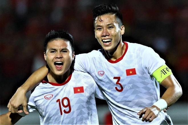 Highlights vong loai World Cup: Indonesia 1-3 Viet Nam hinh anh