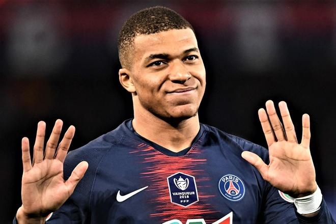 Highlights Ligue 1: Dijon 2-1 PSG hinh anh
