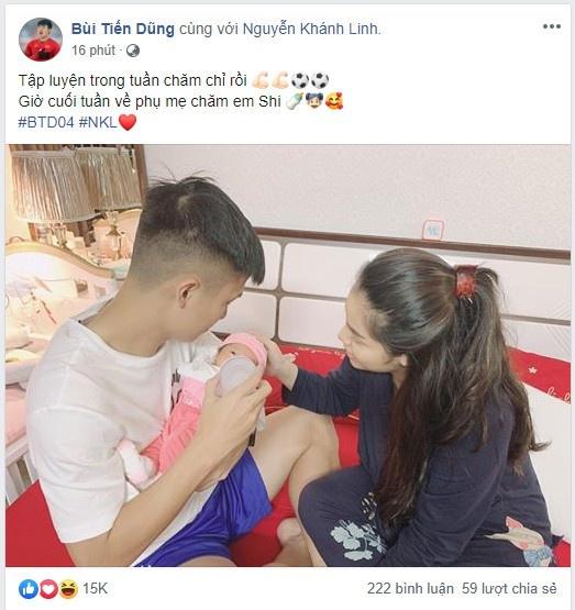 Van Lam thuong thuc mon bun cha trong ngay duoc nghi tap hinh anh 3