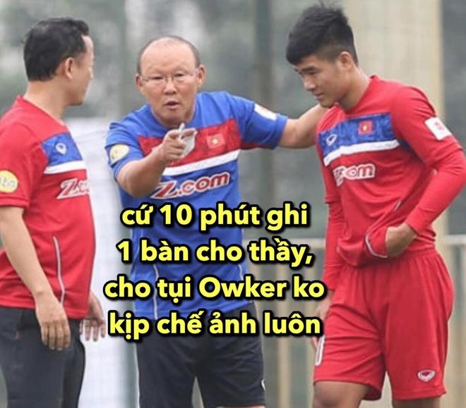 Ha Duc Chinh tro thanh nguon cam hung cho dan mang hinh anh 4