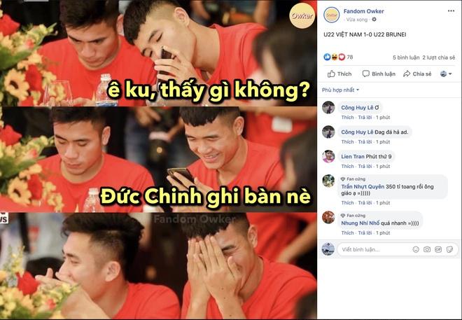 Ha Duc Chinh tro thanh nguon cam hung cho dan mang hinh anh 1