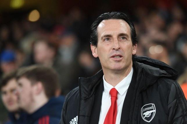 Arsenal sa thai Unai Emery, chon Ljungberg lam HLV tam quyen hinh anh 2