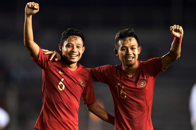 Highlights SEA Games 30: U22 Myanmar 2-4 U22 Indonesia hinh anh