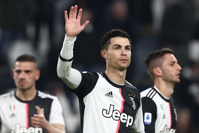 Nedved dat niem tin vao Ronaldo o Champions League hinh anh 1 ronaldo.jpg