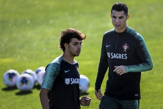 'Bồ Đào Nha sẽ vô địch World Cup nếu Ronaldo chơi thêm 6 năm'