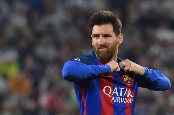 HLV Barca: Chang co van de gi khi Messi tit ngoi hinh anh 1 messi2.jpg