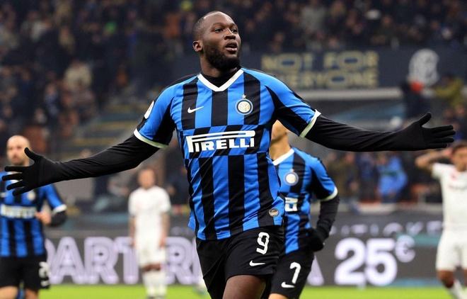 'Lukaku khoac ao Inter chi vi Dybala khong den Man Utd' hinh anh 1 lukaku2.jpg