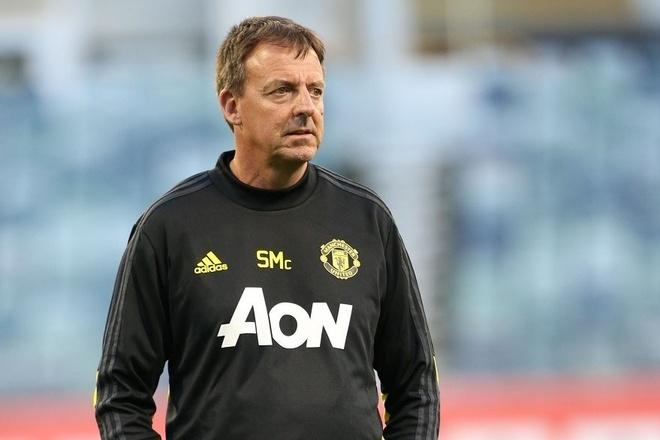 Man Utd cach ly Covid-19 anh 1