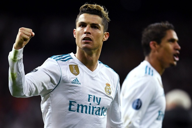 Ky luc cua Ronaldo anh 1