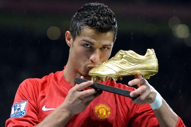 Ky luc cua Ronaldo anh 9