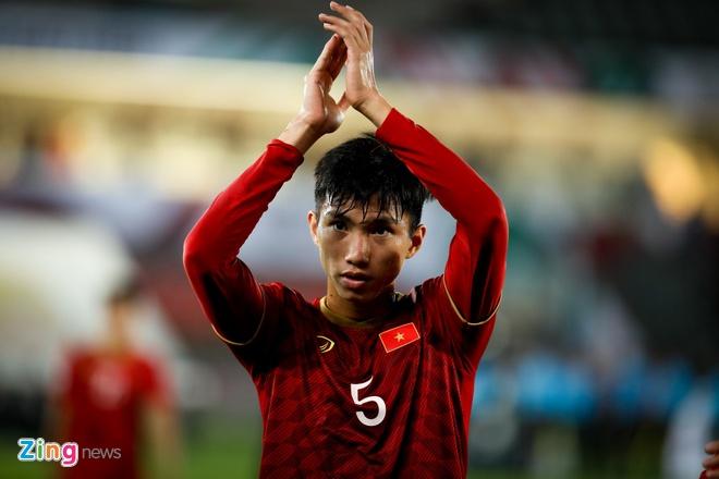 Viet Nam dang cai AFF Cup 2020 anh 1