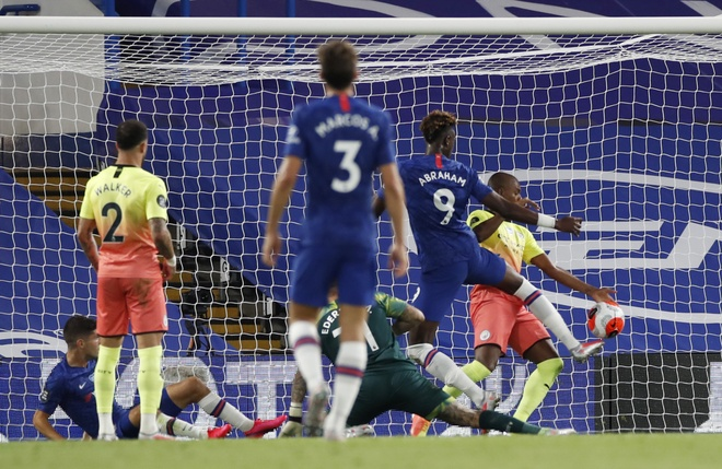 Chelsea vs Man City anh 2