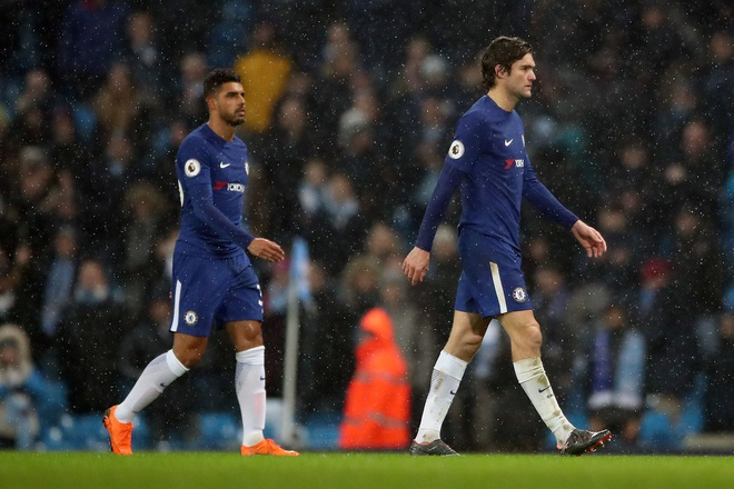Chelsea mua Kai Havertz anh 1
