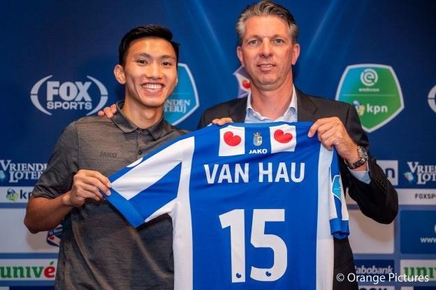 Van Hau ve Viet Nam anh 1