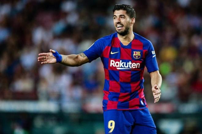 Real vo dich La Liga anh 1