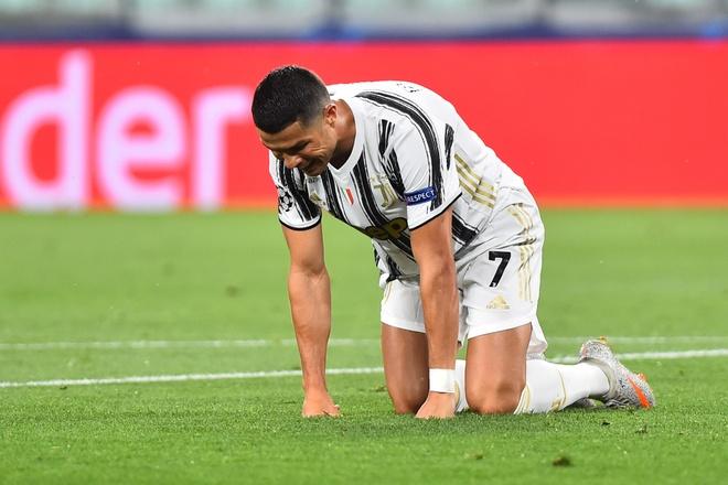Ronaldo roi Juventus anh 1