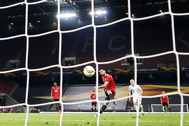 Man Utd dau voi Copenhagen anh 1