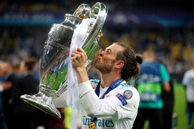 Bale tro lai Tottenham anh 1
