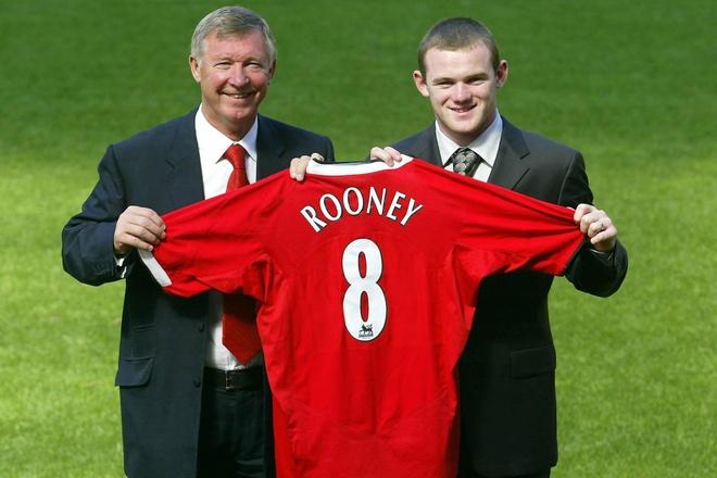 Nc247info tổng hợp: Rooney: 'Everton từng cố đẩy tôi sang Chelsea'