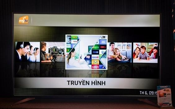 'Tam ly sinh TV ngoai giet chet hang made in Viet Nam' hinh anh
