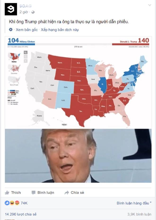 'Ong Trump se dua nuoc My sang trang moi' hinh anh 2