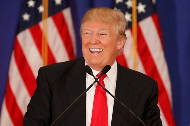 'Ong Trump se dua nuoc My sang trang moi' hinh anh