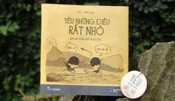 'Yeu nhung dieu rat nho' - cau chuyen tinh yeu am ap hinh anh 1