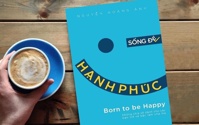Song de hanh phuc hay ton tai? hinh anh