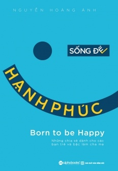 Song de hanh phuc hay ton tai? hinh anh 1