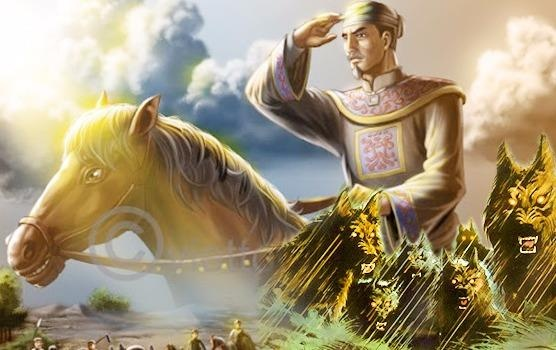 Trac nghiem: Tuong nao chem bay dau Lieu Thang? hinh anh