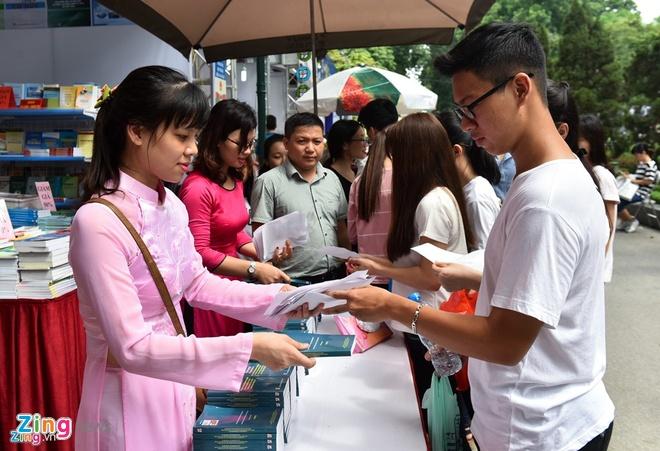 Chao mung Dai hoi dai bieu Hoi Xuat ban Viet Nam lan thu IV hinh anh 2