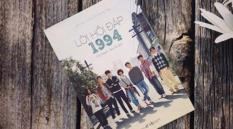 'Loi hoi dap 1994': Hoi uc ve thoi thanh xuan tuoi dep da qua hinh anh