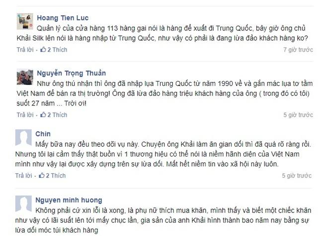 Tuong dai 'ban tay, khoi oc Viet' Khaisilk sup do hinh anh 3