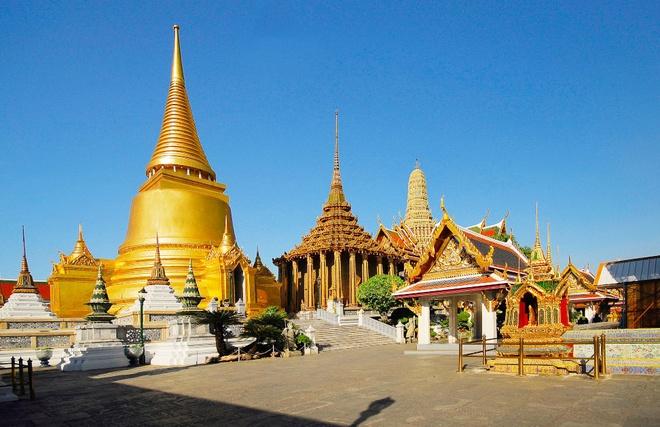 Voi 5 trieu dong, co du du lich Bangkok Thai Lan? hinh anh