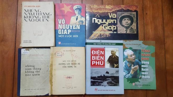 Hoi sach cu Ha Noi thang 12: Thuc day, phat trien van hoa doc hinh anh 2