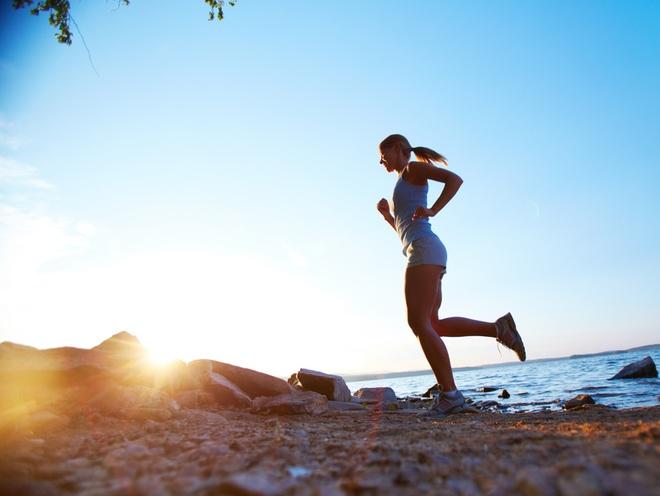 Tăng cường vận động, tập thể dục hằng ngày để cơ thể khỏe mạnh
